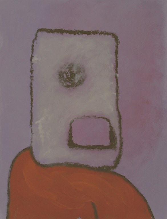 Concrete Head