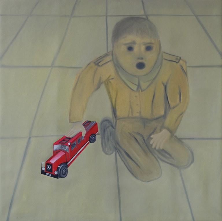 Das ist meine Feuerwehr