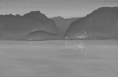 Sektor 378 einer Tessiner Landschaft